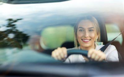 CBD Oil & Driving